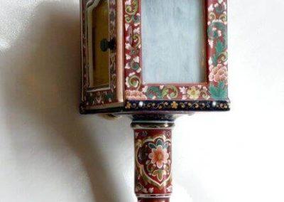 Scotte-Lampe