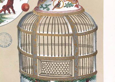 Cage Entière Paquot