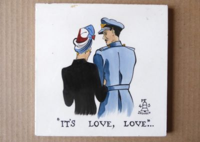 Carreau It's Love