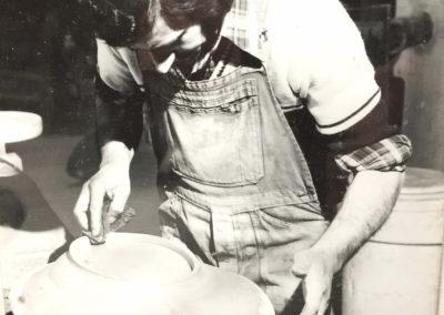 5 Atelier Estampage Bernard Ruffin