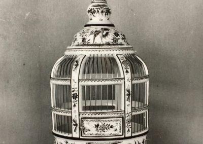 Cage à oiseaux 2700.1