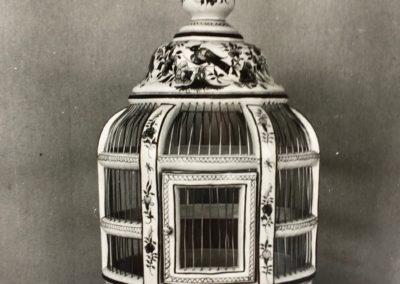 Cage à oiseaux 2700.2