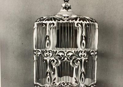 Cage à oiseaux 801