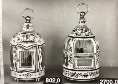 Fontaine 802 & 2700