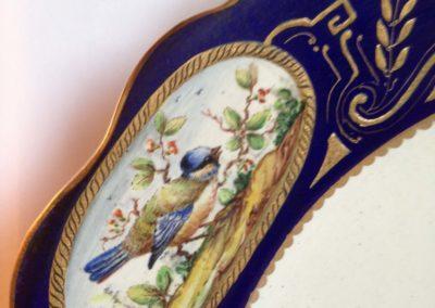MOF Détail Oiseaux 1