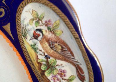 MOF Détail Oiseaux 2
